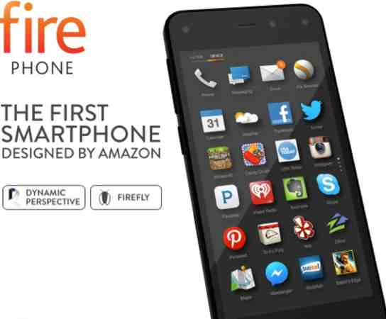 10 Cool Features of Amazon Fire Smartphone