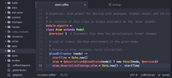 How to Install Atom Text Editor on Ubuntu