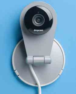 Dropcam HD Costs $149