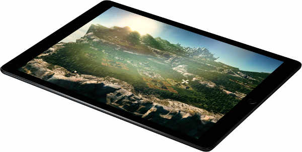 12.9 inch iPadPro Tablet