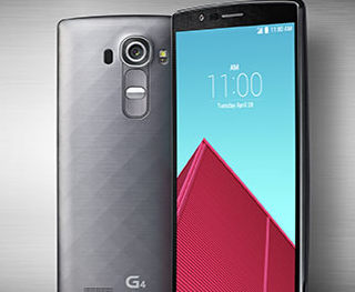 LG's New Flagship Smartphone G4