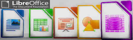 LibreOffice - Document Foundation