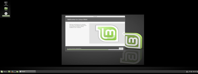 Linux Mint 19 Won't Support Minimal Install Option