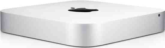 Mac Mini - Starting into the Mac Universe