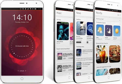 Are Ubuntu Smartphones Doomed?