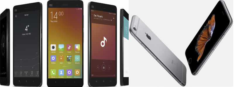 Are Good Times Over for Apple & Xiaomi Smartphones?