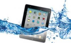 iPad gets Waterproof, Antimicrobial Treatment